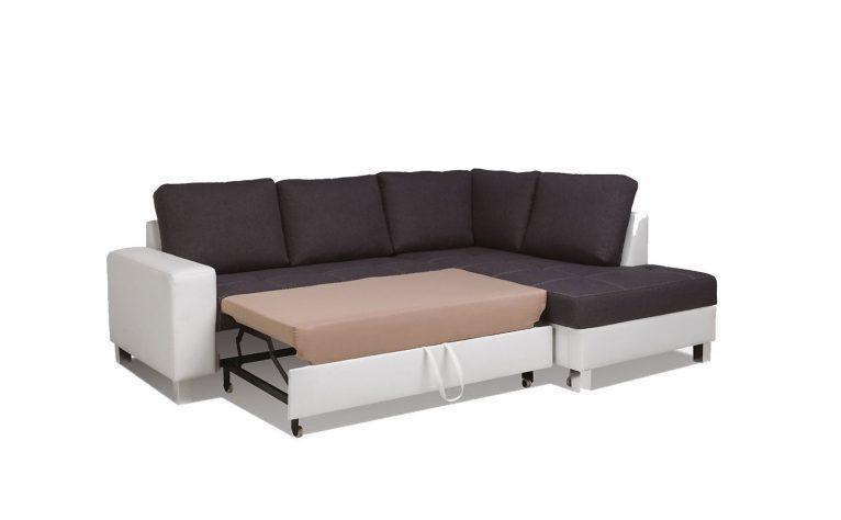 BARI ágynak nyitható sarokkanapé