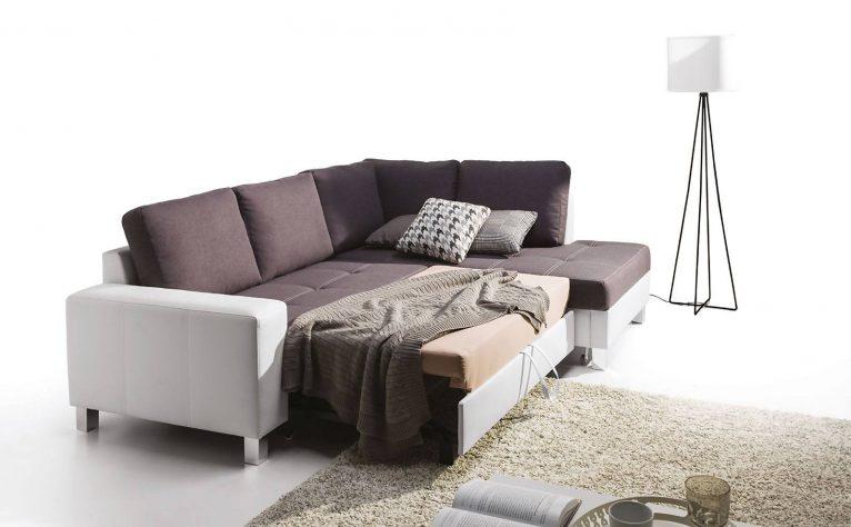 BARI párnázott támlás kényelmes kanapé