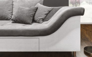 Delta kanapé kartámla