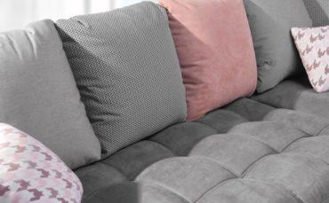 Fano kanapé párnák