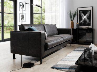 Amsterdam kanapé